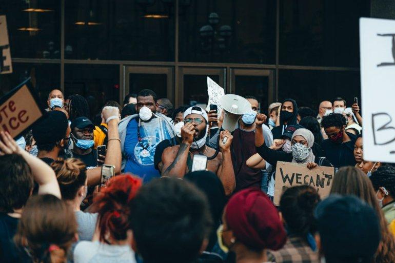 Black Lives Matter racismo