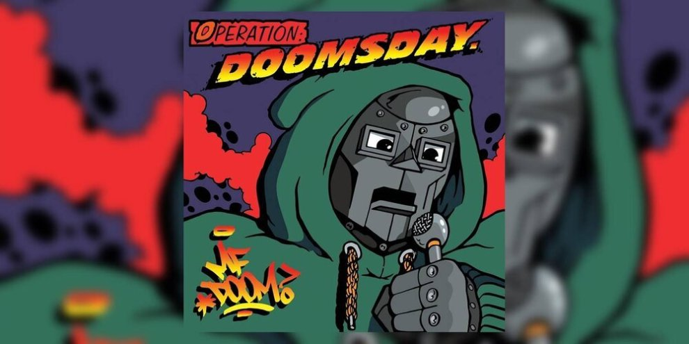 MF DOOM álbum
