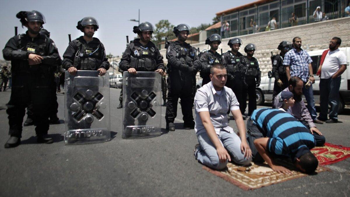 palestina direitos humanos jerusalém israel