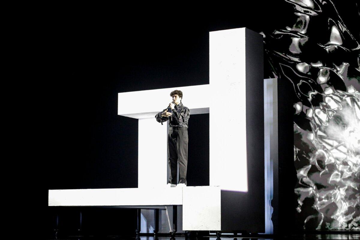 Suíça Eurovisão