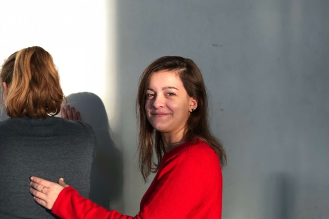 Alice esp physiotherapy Internship story