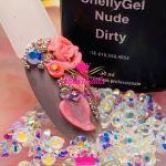 IshtarNails ShellyGel Nude Dirty 2