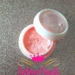 IshtarNails Powder Holo 004 Soft Salmon