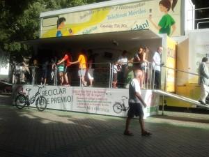 Camión Pamplona2