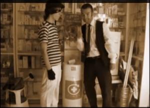 Imagen del video ganador de la II edición