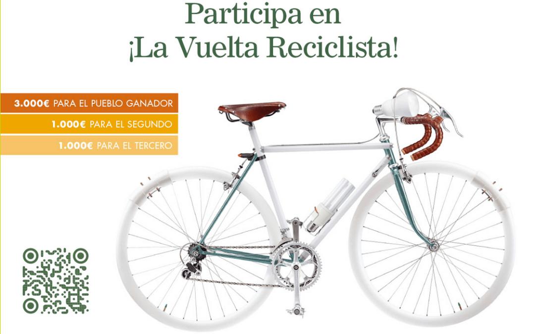 La importancia de pedalear por el reciclaje