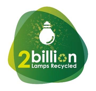 Eucolight celebra un hito billonario: 2.000 millones de bombillas recicladas en toda Europa