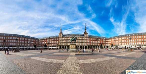 el free tour de madrid