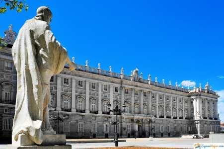 el free tour en madrid