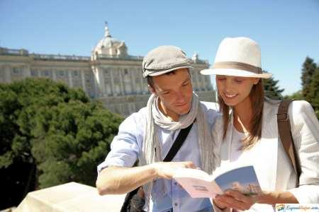free tour de madrid