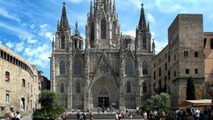 Bairro Gótico - Barcelona