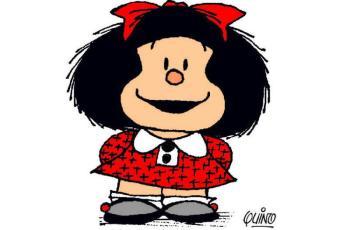 mafalda - espanhol sem fronteiras