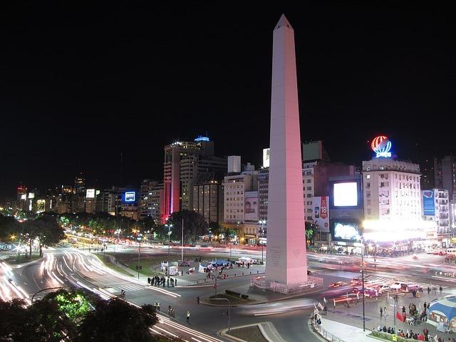 Viajar barato - buenos aires -argentina