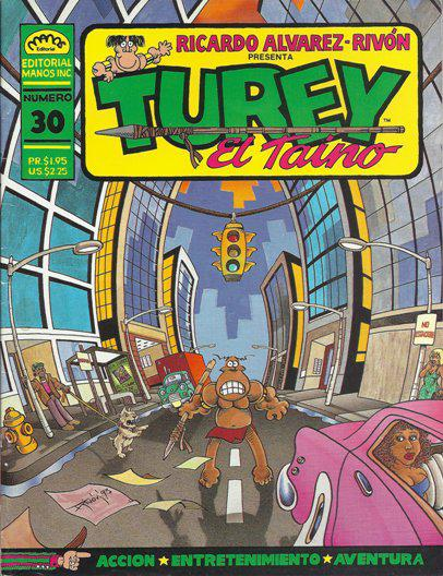 historias em quadrinhos em espanhol