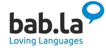 bab.la logo 2