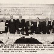 Expresidentes de Latinoamerica promueven una visión de cooperación hemisférica para la prosperidad mutua.Revista líder en Corea, Shin Dong-A (Parte 3)