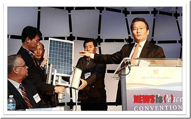 El Movimiento de la Aldea Alllights fue el más popular en GPC 2012. Especial de la revista Shin Don-ga
