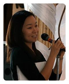 """""""Sus corazones se abrieron a nuestra sinceridad"""" Historia de Jessica Kang, voluntaria de GPF"""