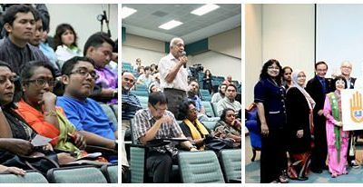 FPG Malasia lanza las Series de Diálogo para construir Unidad Nacional