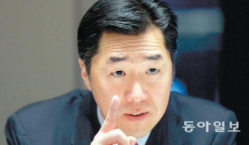 Discurso del Dr. Hyun Jin Moon, Fundador de la Fundación Paz Global, durante la Clausura de la Conferencia de Liderazgo Paz Global 2012 Seúl