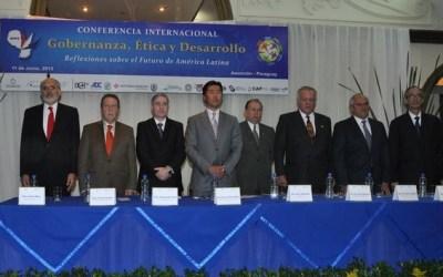 Conferencia Insta a Modelos de Desarrollo Nacional Basados en Principios Universales