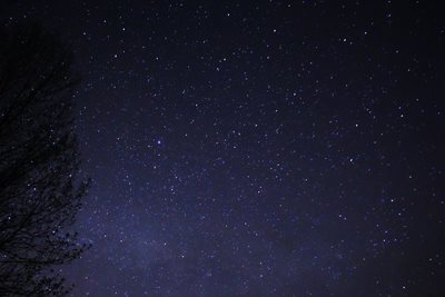 """""""En un momento allá no había mas que oscuridad, al momento siguiente unos mil, mil puntos de luz brotaron."""" CS Lewis, atribución al Sobrino del Mago: Michael J. Bennett."""