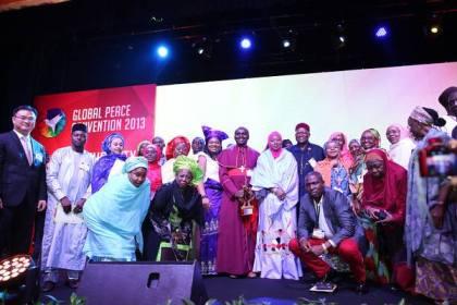 Nigeria establece un precedente en las relaciones  entre Musulmanes y Cristianos