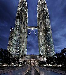 Ficha de Datos de Malasia