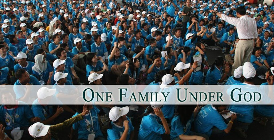 one-family-under-God-Malaysia