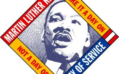 """El Día de Martin Luther King hace un Llamado a los Estadounidenses para """"Servir a la humanidad con el espíritu vibrante del amor incondicional"""""""