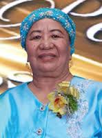 La Dra. Babano dice que la Educación de Principios Universales puede traer la cultura de paz a Mindanao