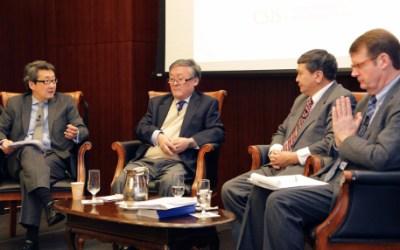 Contribución Potencial de Mongolia para la Estabilidad Regional