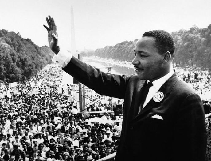 Nuestra Casa Mundo: Recordando el Legado del Dr. Martin Luther King Jr.