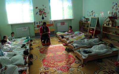 Fundación Paz Global – Mongolia es Reconocida por el Trabajo Voluntario con la Juventud