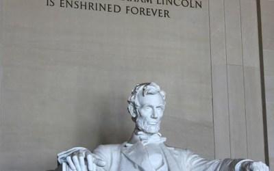 El Legado de Lincoln y la Reunificación Coreana