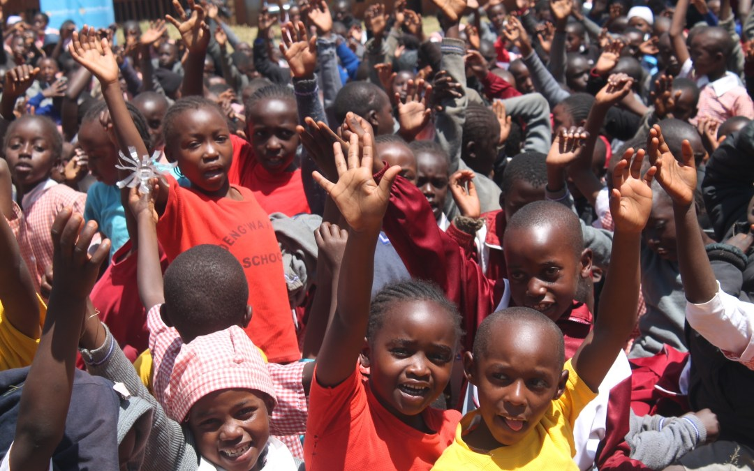 UBUNTU: Fe y Reconciliación