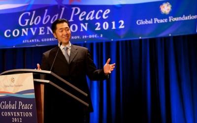 Renovando el Espacio Público Mediante un Despertar Espiritual e Interconfesional