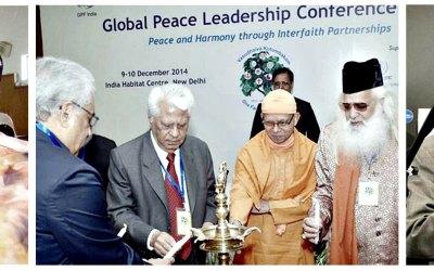 Aprovechando la Autoridad Moral hacia la Construcción de Paz