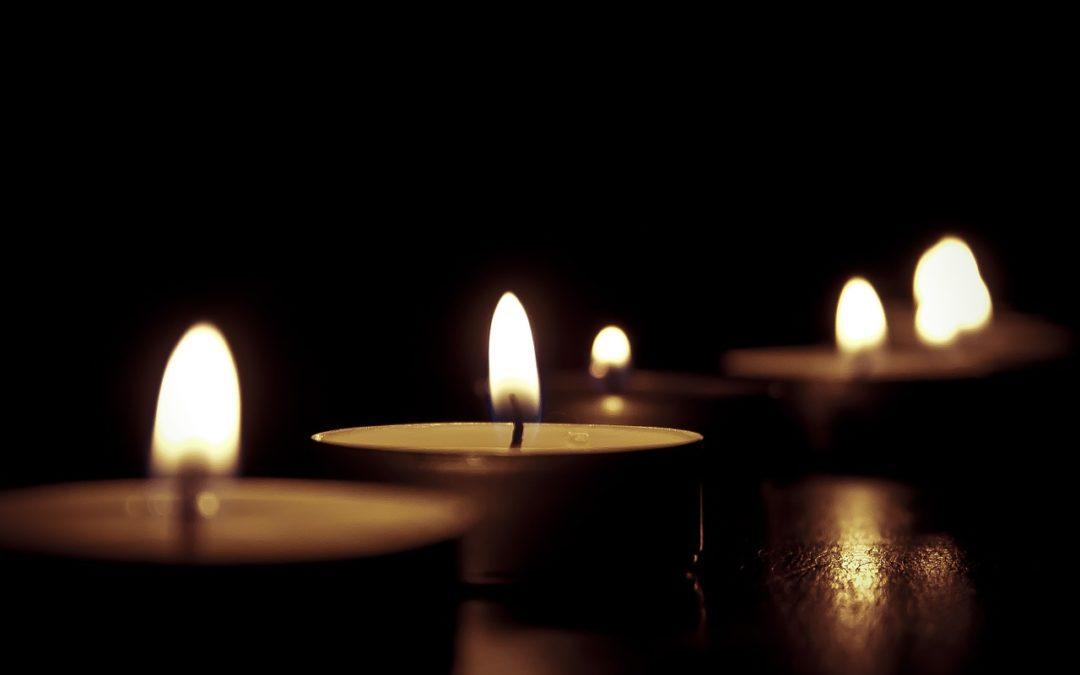 Enciende tu cerillo y deja que ilumine el mundo