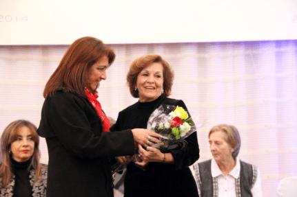 Mújeres líderes reciben el Premio Vivir por el Bien de los Demás en Paraguay