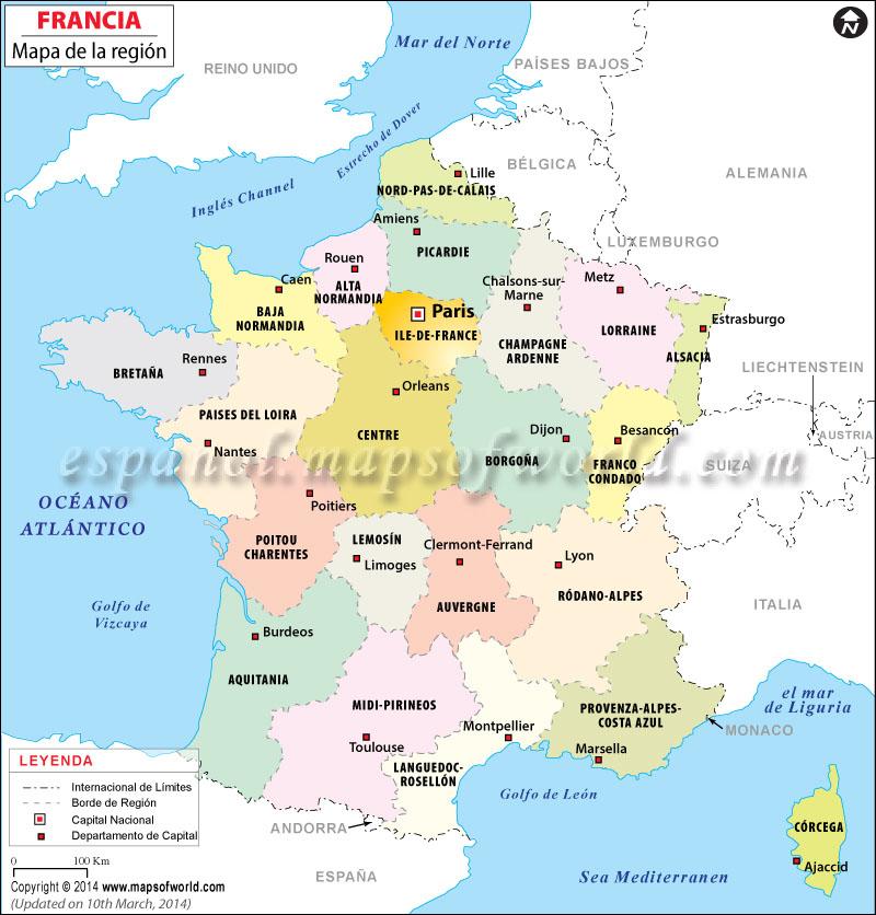 05. Francia 5º País más rico y Haití 5º País más pobre. | SANCHO ...