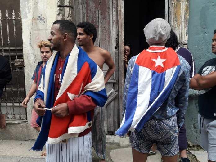 Cuba y los elegidos por Dios