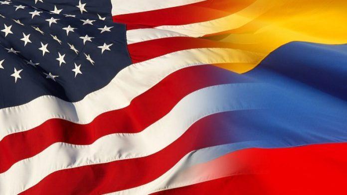 Los Estados Unidos y la independencia de Colombia