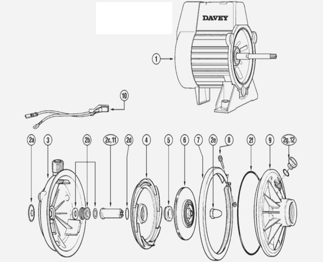 Hayward Super Pump Wiring Diagram