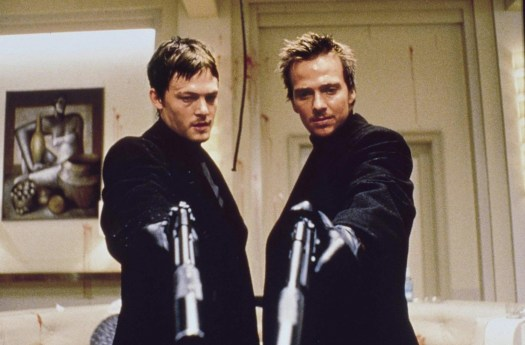 The Boondock Saints - 1999