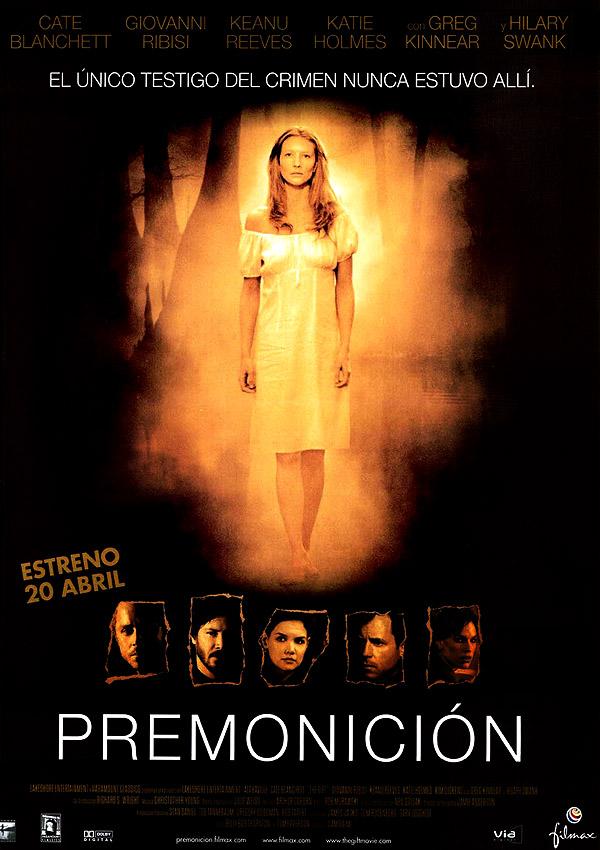 Premonición The Gift (2000)