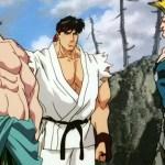 Podcast: 02×09: Street Fighter 2: La película animada (1994)