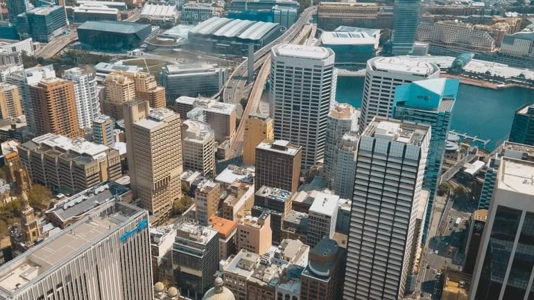 Alojamiento en Sydney