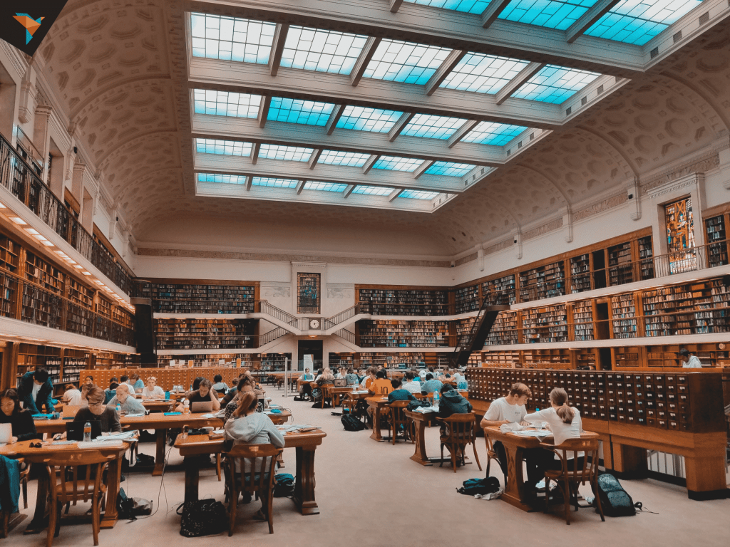 The State Library of New South Wales