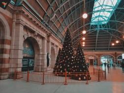 Navidad en central station